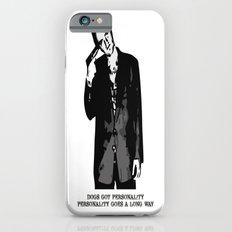 TARANTINO Slim Case iPhone 6s