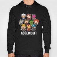 Assemble! Hoody