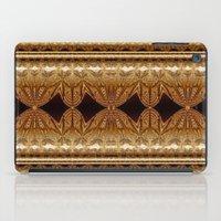 The gilded era iPad Case