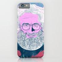Jerry Garcia iPhone 6 Slim Case