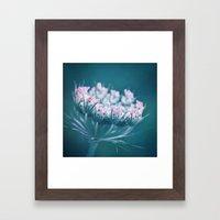 FAIRY'S ORCHESTRA Framed Art Print