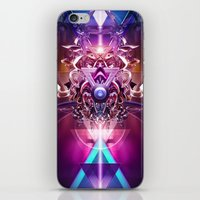 Vanguard Mkiv iPhone & iPod Skin