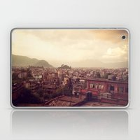 Kathmandu Sea Laptop & iPad Skin
