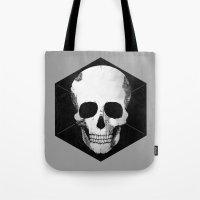 DIEmension Tote Bag