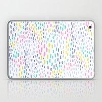 Rain in colors Laptop & iPad Skin