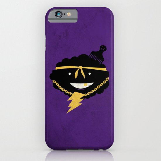 Afrocloud iPhone & iPod Case