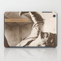 Unemcumbered iPad Case