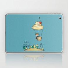 Sweet world Laptop & iPad Skin