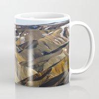 ICELAND II Mug