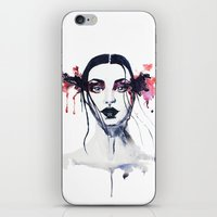 Felice iPhone & iPod Skin