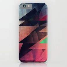 clwwd syrkkyt iPhone 6s Slim Case