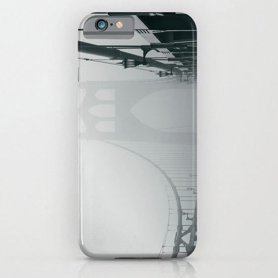Grey St. Johns iPhone & iPod Case