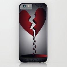 LOVE... Slim Case iPhone 6s
