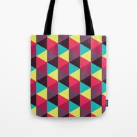 Isometrix 018 Tote Bag