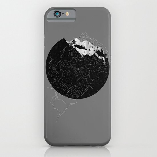 Topos iPhone & iPod Case