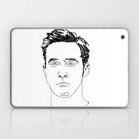 Ryan Gosling Laptop & iPad Skin