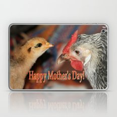Mother's Day Poultry Laptop & iPad Skin