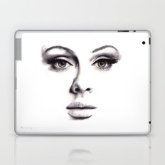 Adele  Laptop & iPad Skin