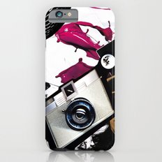 :: LOMO JUNKIE iPhone 6s Slim Case