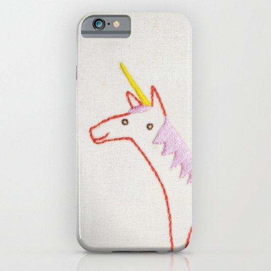 U Unicorn iPhone & iPod Case