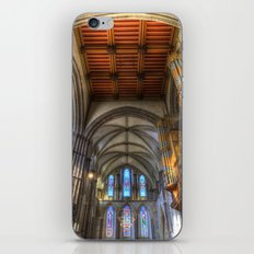 Rochester Cathedral iPhone & iPod Skin