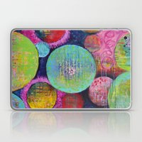 Other Worlds Laptop & iPad Skin