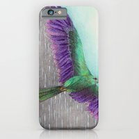 Rain Bird iPhone 6 Slim Case