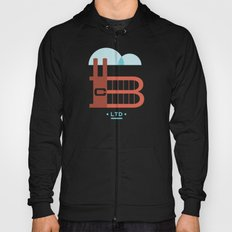 The Factory Hoody