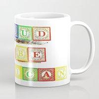Proud  Mug