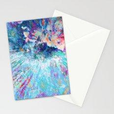 Dragon Erupt Stationery Cards