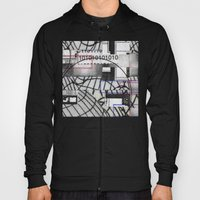 The Importance Of Measur… Hoody