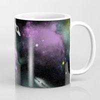 Deeep Space Mug
