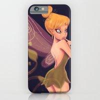 Tinkerbell iPhone 6 Slim Case