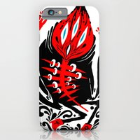 The Wicked Dance iPhone 6 Slim Case