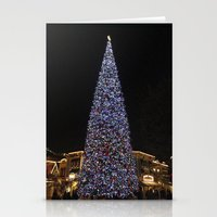 May Your Holidays Be Bright! Stationery Cards