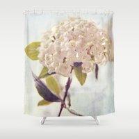 Summer Love Shower Curtain