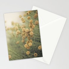 we still have time Stationery Cards