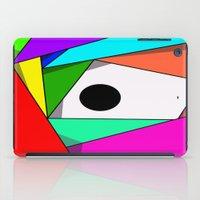 The Eyeball iPad Case