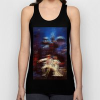 Typographic Star Wars Unisex Tank Top