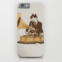 iPhone & iPod Case featuring The Future In The Past by Yoshi Andrian