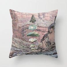 Sharpen Throw Pillow