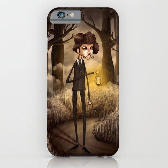 Eremita de Warwickshire iPhone & iPod Case