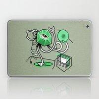 Mr. Gemstone Laptop & iPad Skin