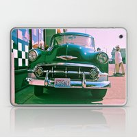 Patty's Chevy Laptop & iPad Skin