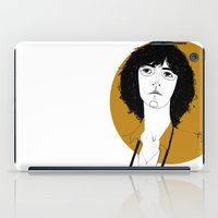 Patti Smith iPad Case