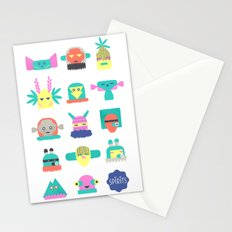 Assembly of Spirits  Stationery Cards