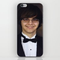 Classy Americana iPhone & iPod Skin