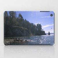 Sunspots iPad Case