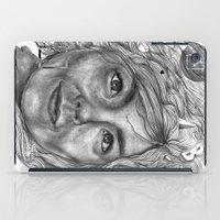 Björk iPad Case