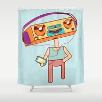I remember that tune Shower Curtain
